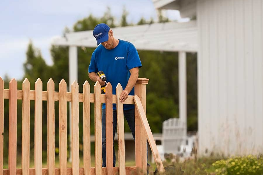 How to repair home fence easily – Best fence repairing tips in 2021