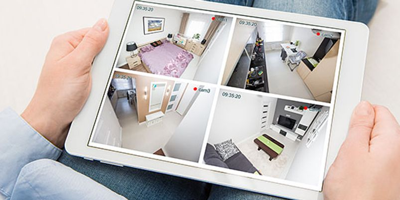 Secure Your Most Loved Place with Smart Solutions