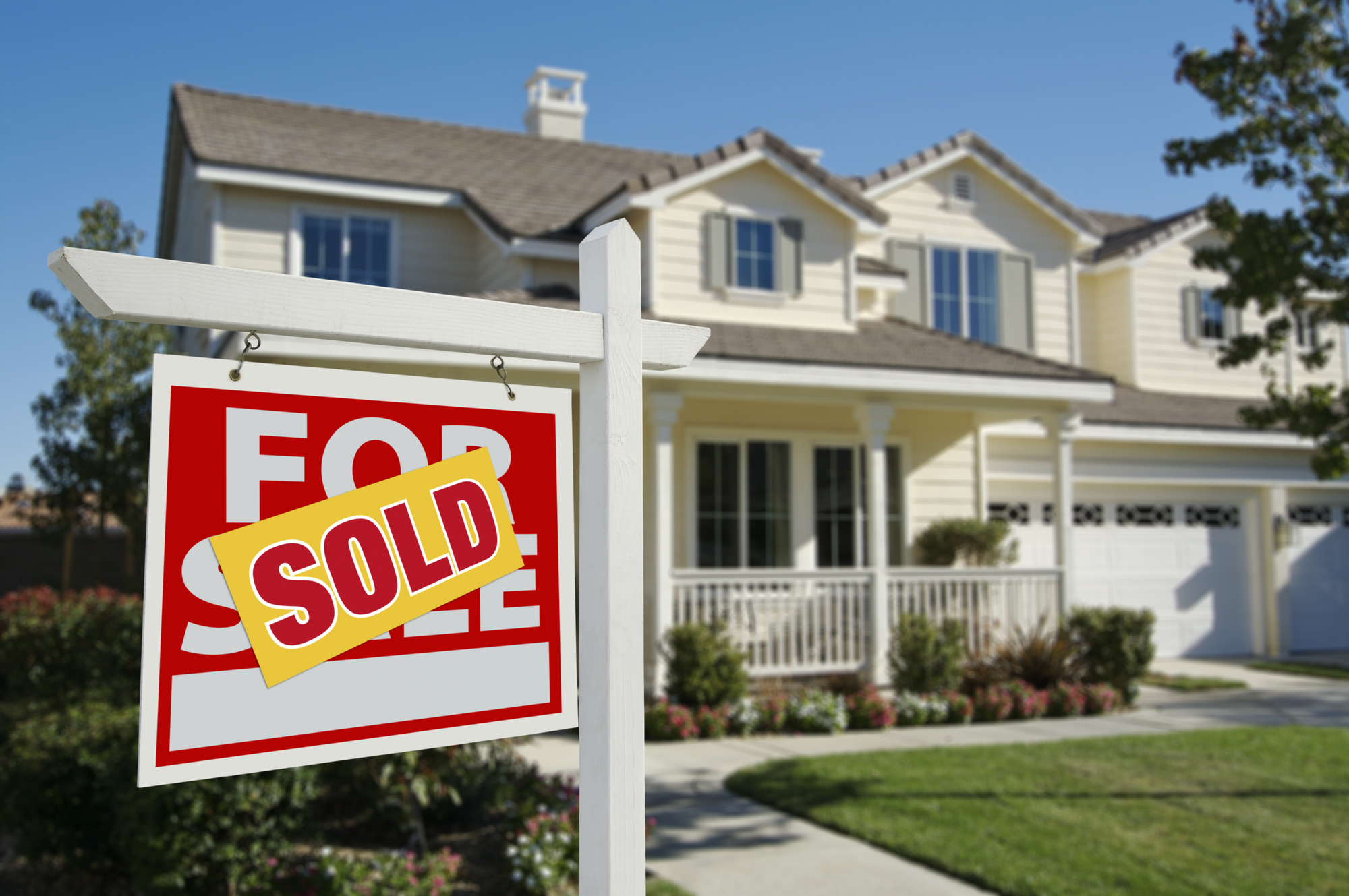 3 Common Mistakes to Avoid When Advertising Houses for Sale