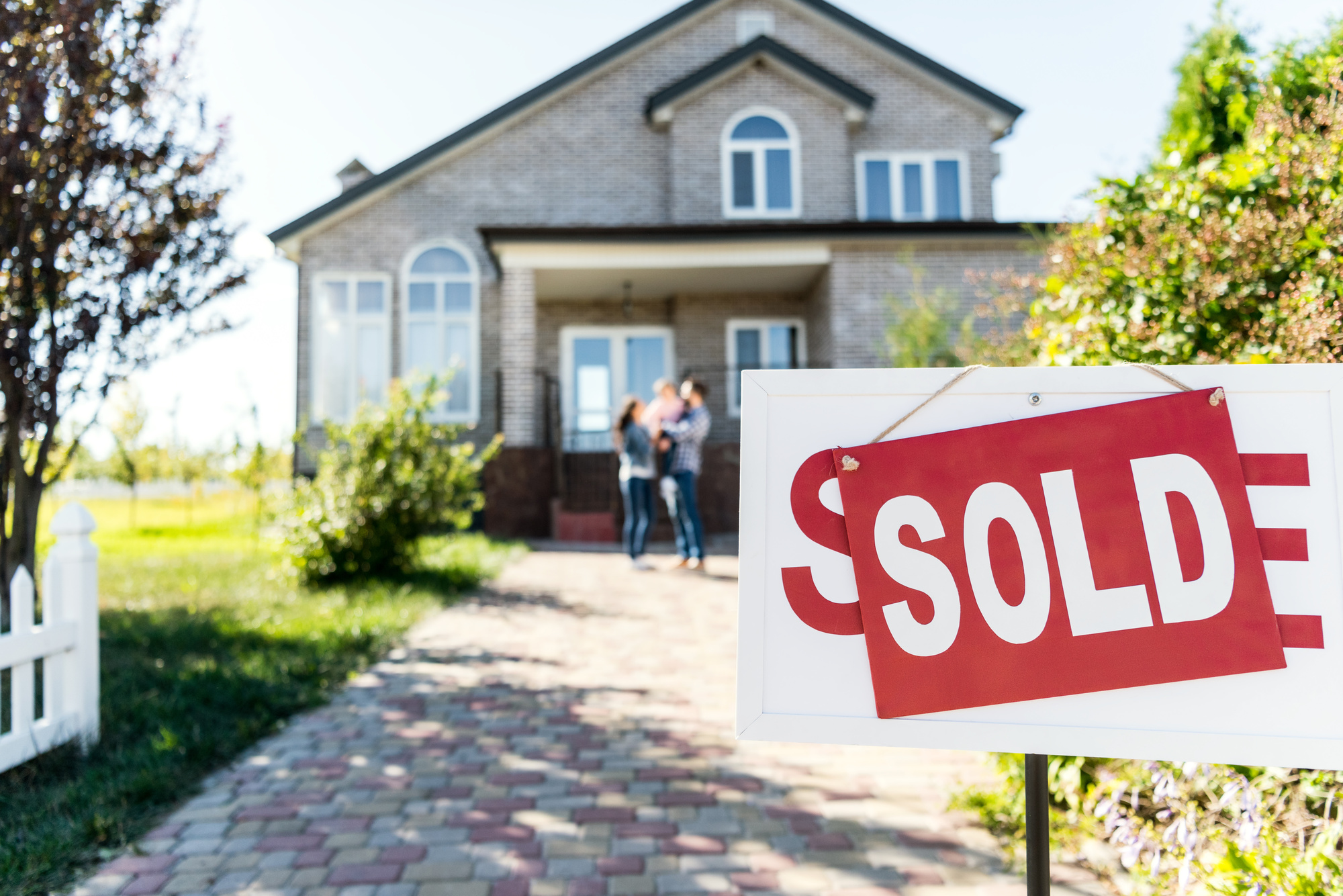 7 Key Steps for Selling Your House, Fast!