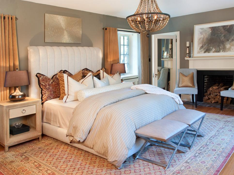 Tips For a Comfortable Bedroom
