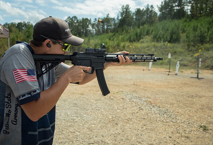 Tips to Select the Best Fire Arm for Home Protection