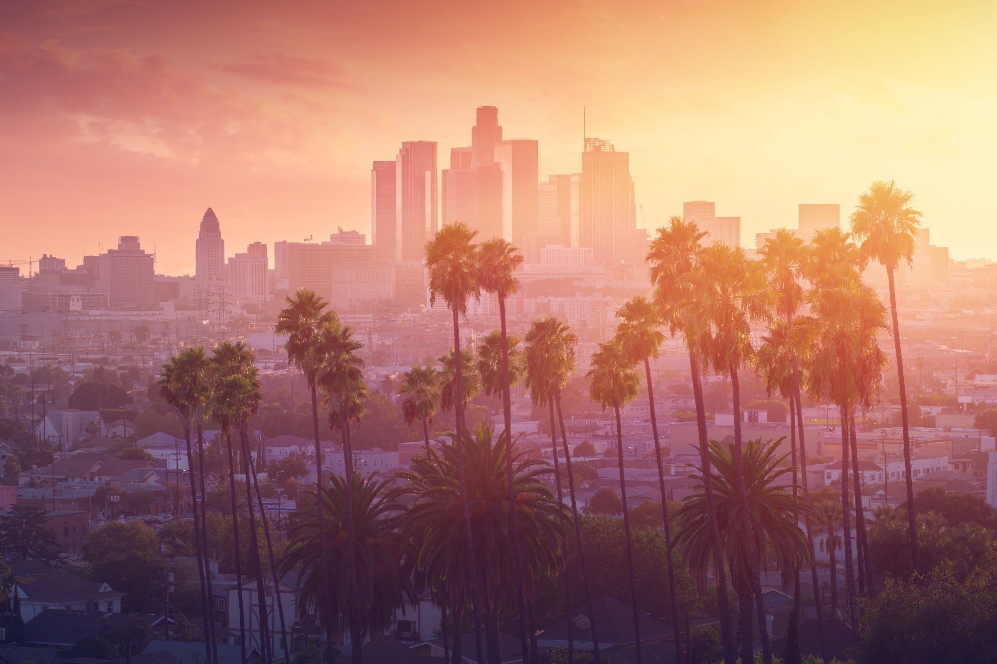 What to Consider Before Moving to California