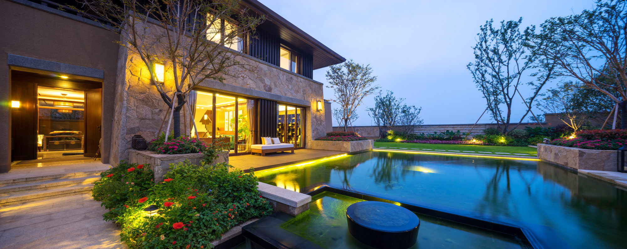 5 Luxury Amenities To Look For in Your Next Home