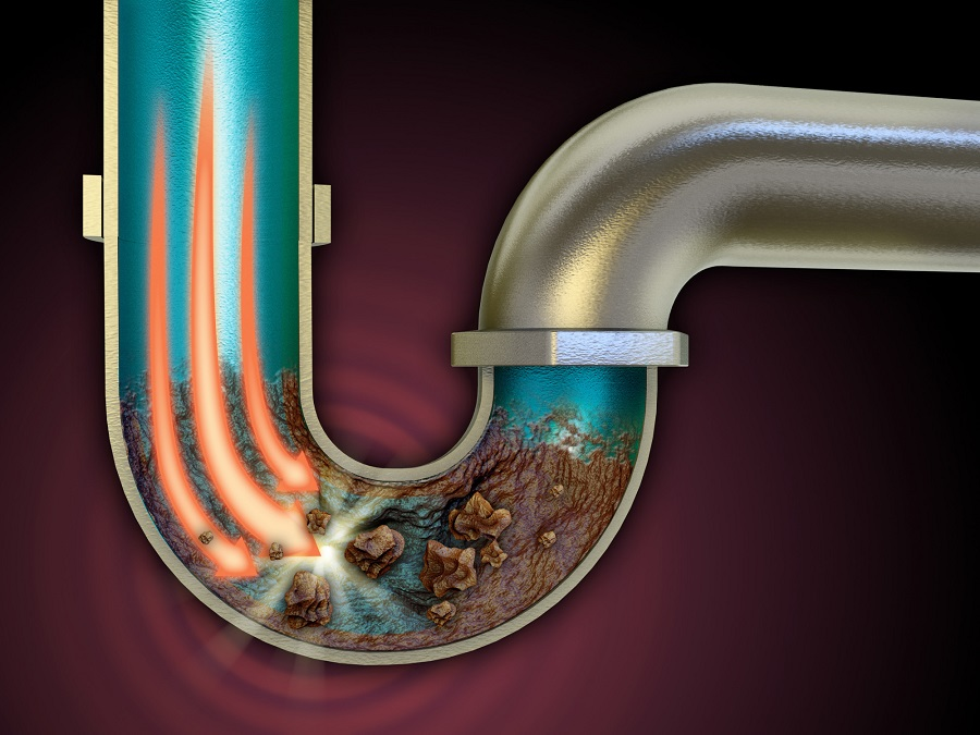 Clogged Pipes? 3 Reasons Why You Need Pipeline Delumper