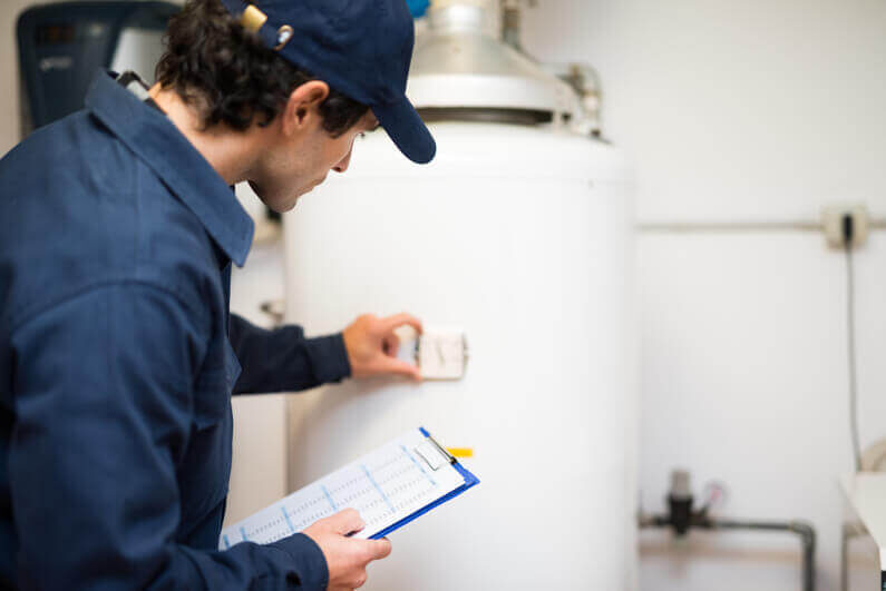 Reasons to Spend on Professional Water Heater Maintenance