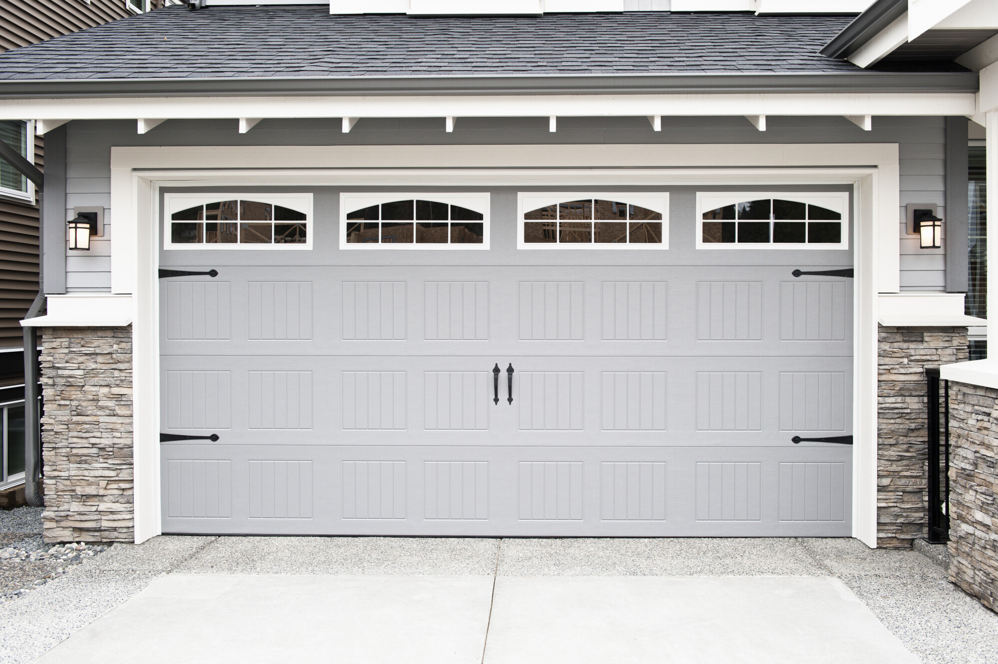 What You Should Know About the Garage Door Installation Price