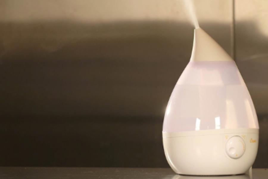 Why Is Ultrasonic Humidifier Prevailing Among The Humidity Regulators?