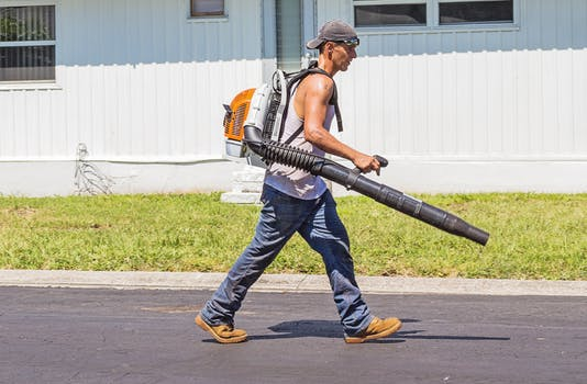 5 Tips for How to Choose the Right Backpack Leaf Blower for You