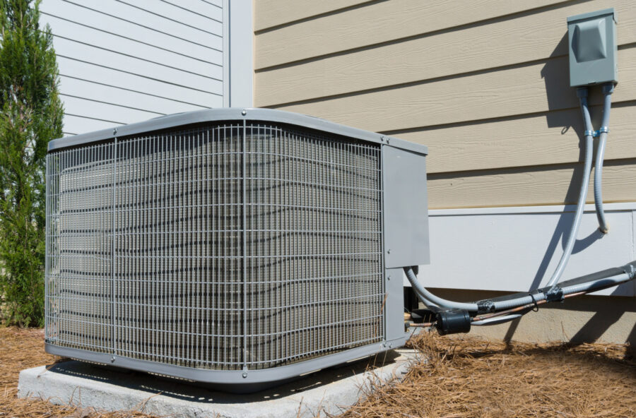 How to Ready Your HVAC Unit For Winter