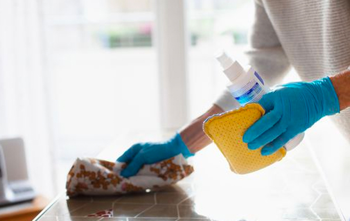 Hire experienced Vacation Rental Turnover Cleaning services
