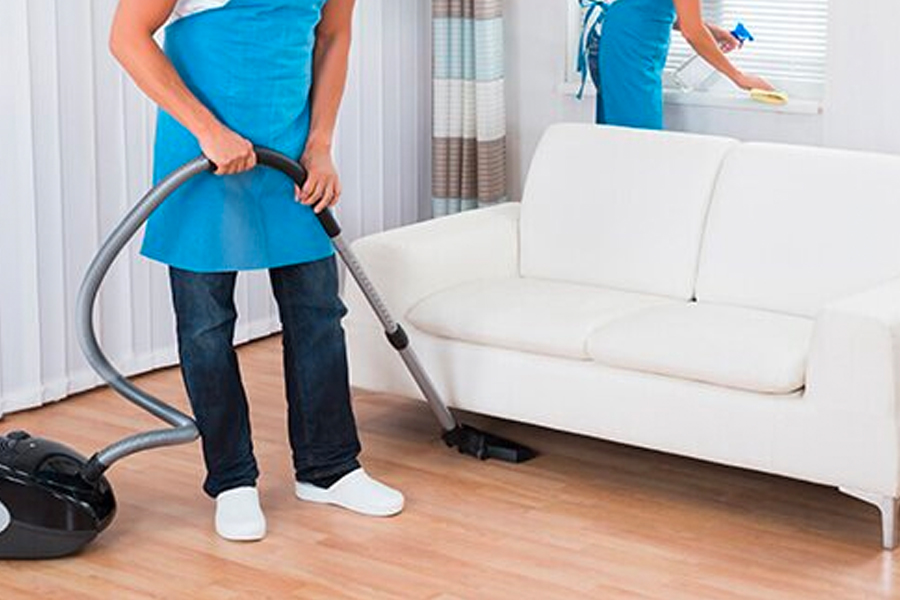 Make Your Holiday Condominium Clean And Inviting